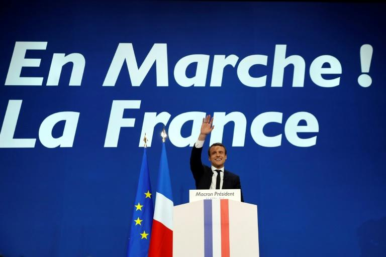 """The Pawn Storm group, which has been linked to several high-profile hacking attacks in the West, is accused of using """"phishing"""" techniques to try to steal personal data from French presidential candidate Emmanuel Macron and members of his En Marche campaign"""
