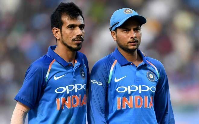 Kuldeep and Chahal are a treat to watch in 50-over cricket