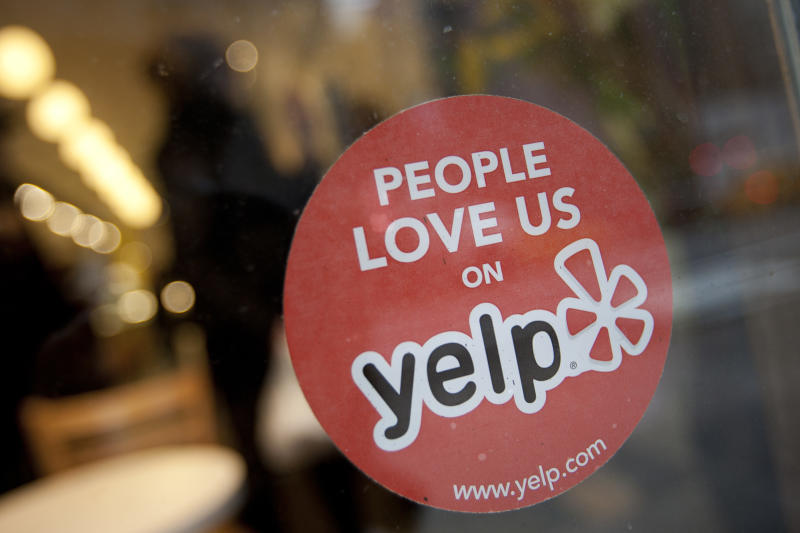 After New Yorker's racist rant goes viral, his law firm gets pummeled with 1-star Yelp reviews