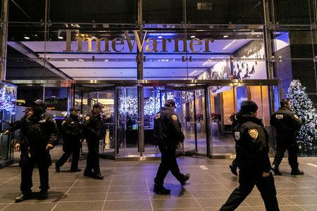 CNN's NY offices given all-clear after bomb threat