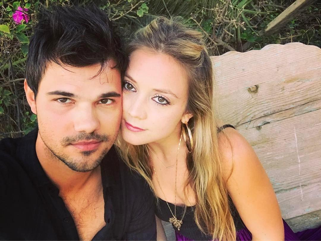 <p>Billie and Taylor support one another through everything — and that includes on Instagram.</p>