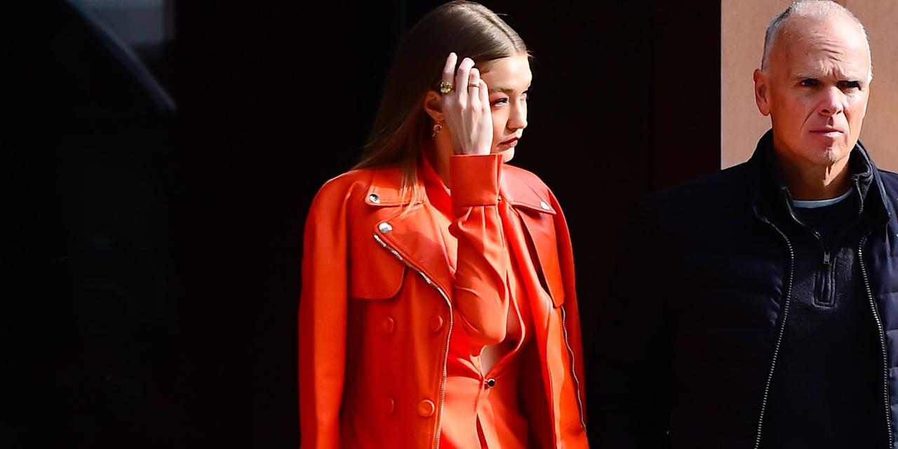 "<p>Gigi Hadid has quickly become America's Sweetheart of the modeling world-with her California Girl good looks and sunny disposition-but her style says <em>bonafide bombshell</em>. Hadid knows how to dress her curves-from midriff-baring two pieces, to curve-hugging dresses and plunging necklines. The top model even makes a white t-shirt and jeans look totally sexy. Hey, if you got it, flaunt it. Click through to see her best looks, plus shop model off duty must-haves on <a rel=""nofollow"" href=""https://shop.harpersbazaar.com/Model-Off-Duty/index.html"">ShopBAZAAR</a>.</p>"