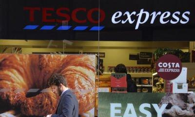 Tesco strikes deal to boost finances of rival to merger partner Booker