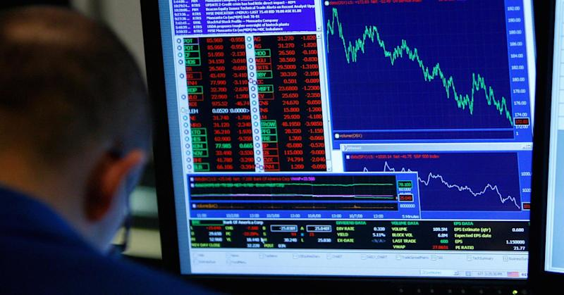 Recession, bear market fears lead to market rout
