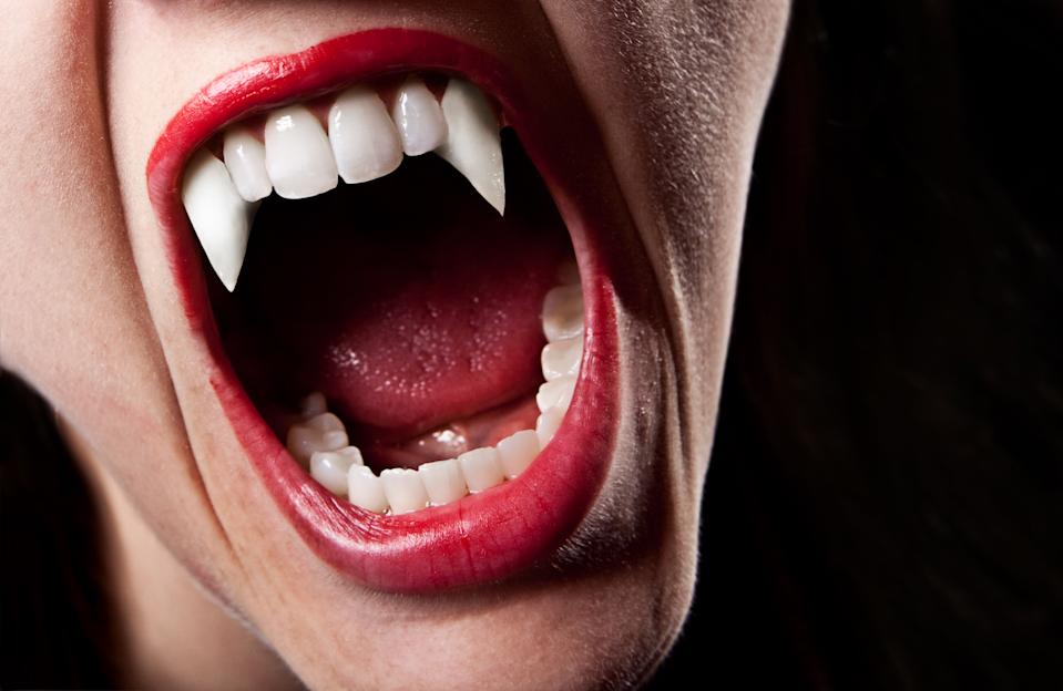 Dentists are warning people against this dangerous hack. (Photo: Getty Images)