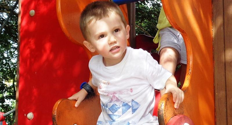 William Tyrrell went missing from a yard in 2014 aged three years old. Source: AAP