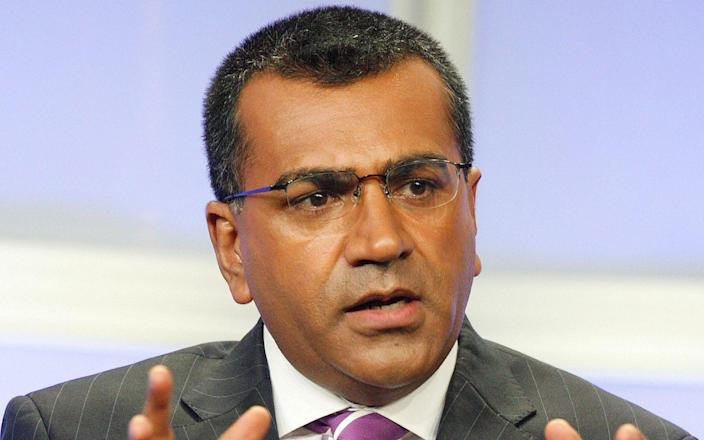 Martin Bashir, the former BBC journalist, pictured here in 2007, vigorously defended his position during the Dyson investigation - Fred Prouser/Reuters