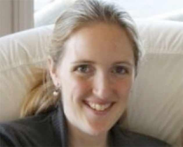 Katrina Dawson - one of the victims of the Martin Place siege. Photo: Linked In
