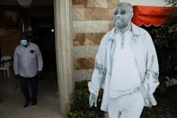 Former Ivorian President Gbagbo returns after ICC acquittal