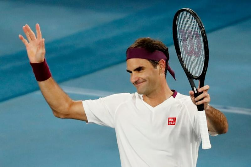 'You Have to be Patient': Roger Federer 'Missing' Wimbledon but is Not Going to Hurry to Return
