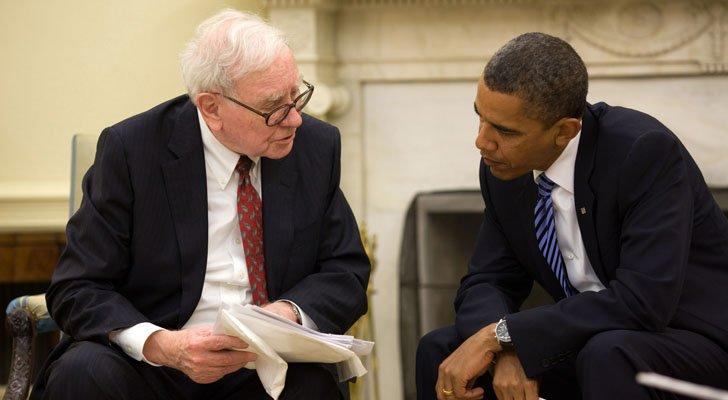 Should You Get into Berkshire Hathaway Stock in May?