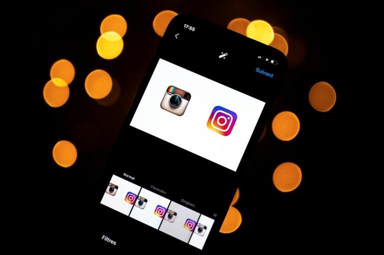 Content on Instagram has taken a more political edge, after first becoming popular 10 years ago for its users' often upbeat photos