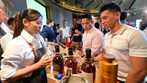 Whisky Live Singapore Giveaway: Win a Pair of Whisky Live Connoisseur Passes for the 2019 Edition