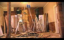 <p>From clearing out shelves to moving around furniture, homeowners must have their space completely prepped for renovation when filming begins.</p>