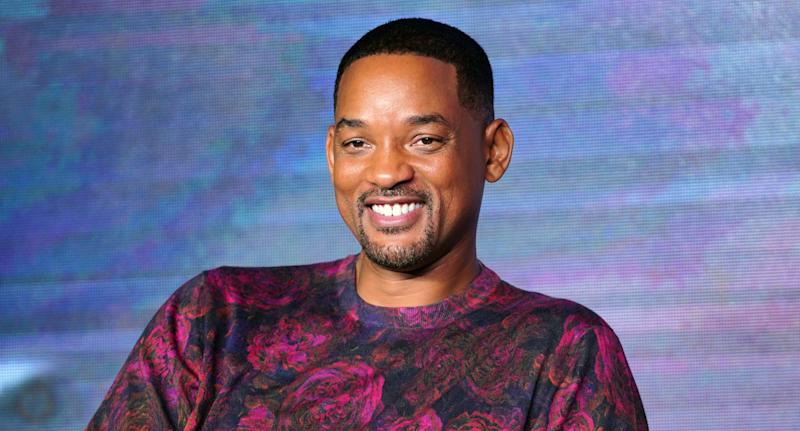 Will Smith (Foto: VCG via Getty Images)