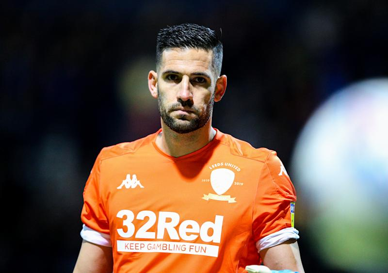Leeds United's Kiko Casilla has been charged with using 'abusive language of a racist nature'