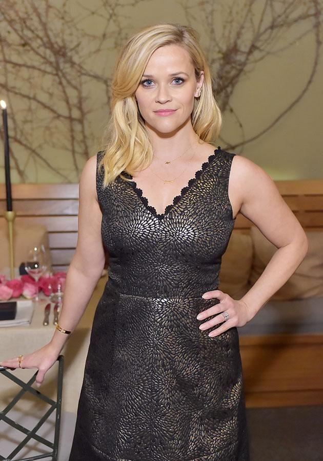 Reese Witherspoon is being sued over 'Gone Girl'. Source: Getty