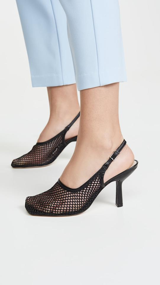 "<p>These <a href=""https://www.popsugar.com/buy/Schutz-Kone-Slingback-Pumps-543092?p_name=Schutz%20Kone%20Slingback%20Pumps&retailer=shopbop.com&pid=543092&price=180&evar1=fab%3Auk&evar9=45623303&evar98=https%3A%2F%2Fwww.popsugar.com%2Ffashion%2Fphoto-gallery%2F45623303%2Fimage%2F47138504%2FSchutz-Kone-Slingback-Pumps&list1=shopping%2Cshoes%2Ctrends%2Cheels%2Cbest%20of%202020&prop13=api&pdata=1"" rel=""nofollow"" data-shoppable-link=""1"" target=""_blank"" class=""ga-track"" data-ga-category=""Related"" data-ga-label=""https://www.shopbop.com/kone-slingbavk-schutz/vp/v=1/1526937957.htm?fm=search-viewall-shopbysize&amp;os=false&amp;ref=SB_PLP_NB_77"" data-ga-action=""In-Line Links"">Schutz Kone Slingback Pumps</a> ($180) are really fun, and go with so much.</p>"