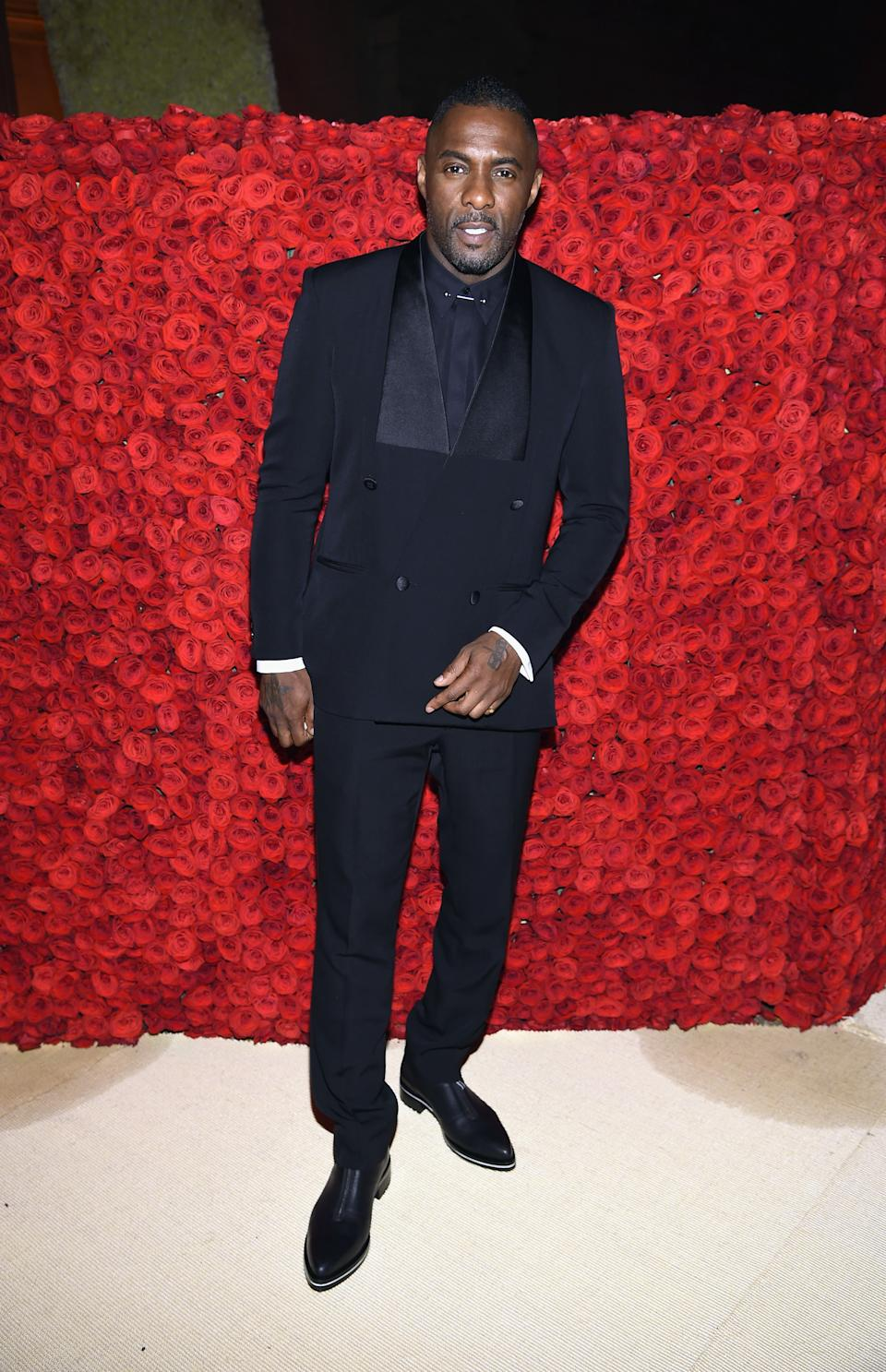 """<h1 class=""""title"""">Idris Elba in Givenchy Haute Couture</h1><cite class=""""credit"""">Photo: Getty Images</cite>"""