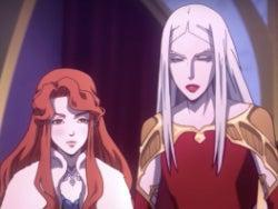 'Castlevania' returns for its fourth and final season this monthNetflix