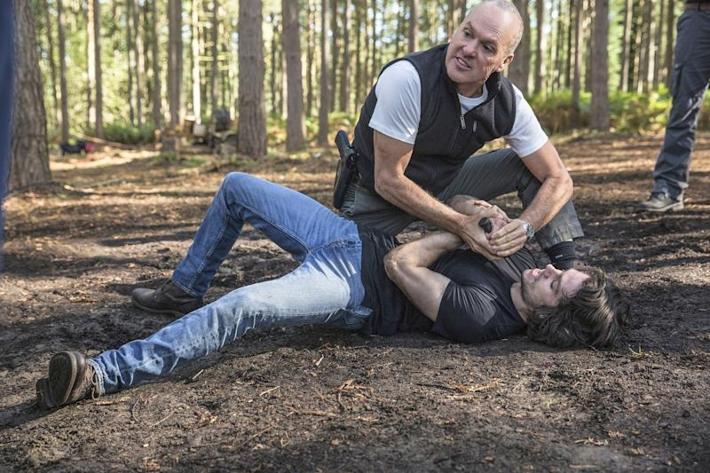 "Film: Ein neuer Typ Actionheld: ""American Assassin"""