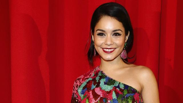 Vanessa Hudgens on 'Worst Moment'
