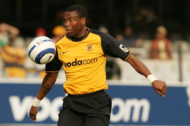 Patrick Mayo: Don't blame Kaizer Chiefs coach Ernst Middendorp, Virgil Vries not learning from mistakes