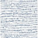 """Rounding out our list of where to buy wallpaper is Brewster Home Fashions. This refreshing speckled wallpaper's deep sky blue has a calming effect. Brewster Home Fashion has been in business since 1935 and carries a variety of designers, and in addition to wallpaper they offer wall decals, murals, wall art, and other home accents. $140, Brewster Home Fashions. <a href=""""https://www.brewsterwallcovering.com/2764-24357-brushstrokes-blue-runes-wallpaper"""" rel=""""nofollow noopener"""" target=""""_blank"""" data-ylk=""""slk:Get it now!"""" class=""""link rapid-noclick-resp"""">Get it now!</a>"""