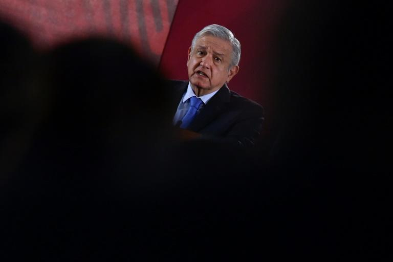 Mexican President Andres Manuel Lopez Obrador has rejected US supervision of Mexico's implementation of labor reforms promised under a new trade agreement with the US and Canada