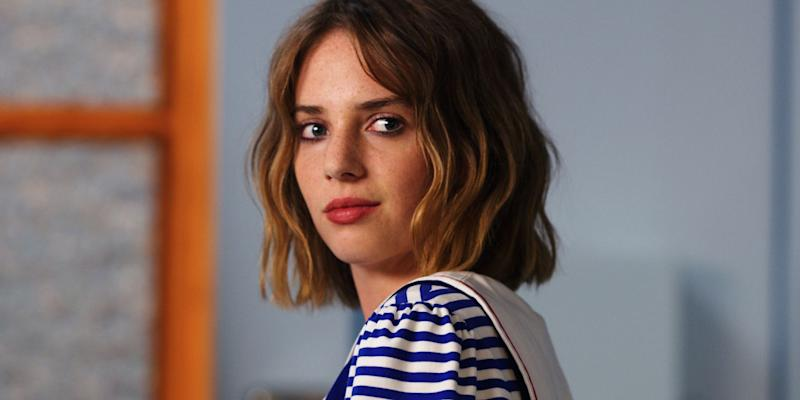 'Stranger Things 3': Who Is Maya Hawke?