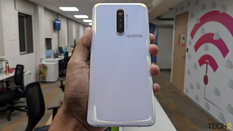 Realme X50 Pro 5G to launch in India on 24 February, company sends out invites