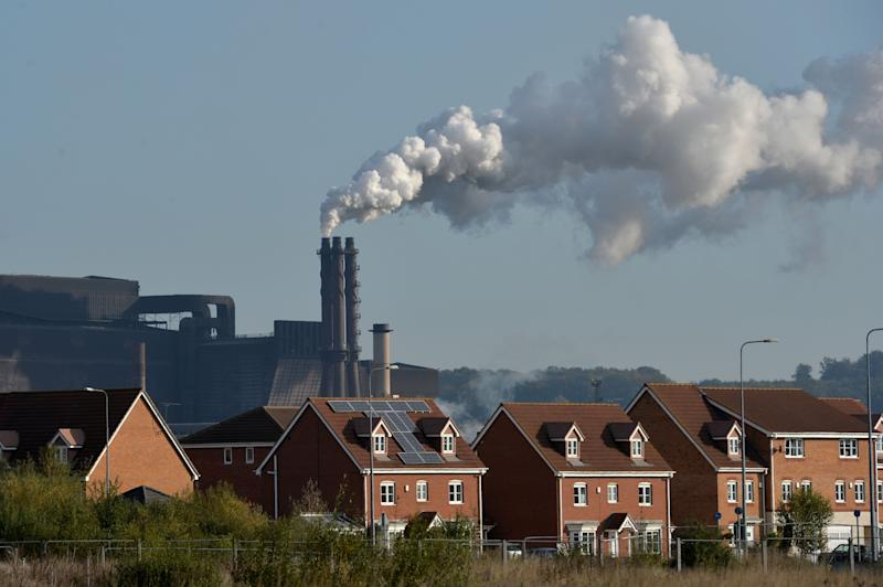 British Steel risks collapse with 25000 jobs under threat