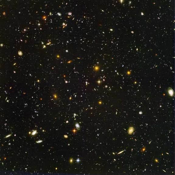 First Stars in the Universe May Soon Be Detected