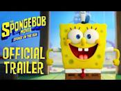 "<p>The newest SpongeBob movie delayed release again and again, but fans in the U.S. will finally get to watch it this year on PVOD and CBS All Access, most likely in February. With 3D animation, our old Bikini Bottom buddies will look a little different, but still embark on the same goofy adventures we know and love. In <em>Sponge on the Run</em>, SpongeBob and Patrick must rescue Gary, who has been ""snail-napped."" Keanu Reeves makes a puzzling appearance as a wise 'sage' tumbleweed who advises them on their journey.</p><p><a href=""https://www.youtube.com/watch?v=HfiH_526qhY"" rel=""nofollow noopener"" target=""_blank"" data-ylk=""slk:See the original post on Youtube"" class=""link rapid-noclick-resp"">See the original post on Youtube</a></p>"