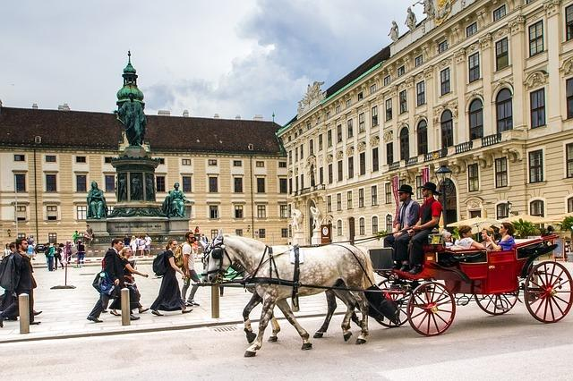 """This is the second consecutive year in a row that the Austrian capital has emerged on top of the list, after displacing Melbourne and relegating it to the second position in 2018. Known for its top-notch public transport system, Vienna scores 100 percent in stability, healthcare, and education. Where it loses out to its counterparts in the top ten isas in culture and environment, where it scores 96.3. Vienna has also been topping human resources consulting firm, Mercer's, livability index consistently, for a decade. Image credit: Image by <a href=""""https://pixabay.com/users/domeckopol-610494/?utm_source=link-attribution&utm_medium=referral&utm_campaign=image&utm_content=1544015"""">andreas N</a> from <a href=""""https://pixabay.com/?utm_source=link-attribution&utm_medium=referral&utm_campaign=image&utm_content=1544015"""">Pixabay</a>"""