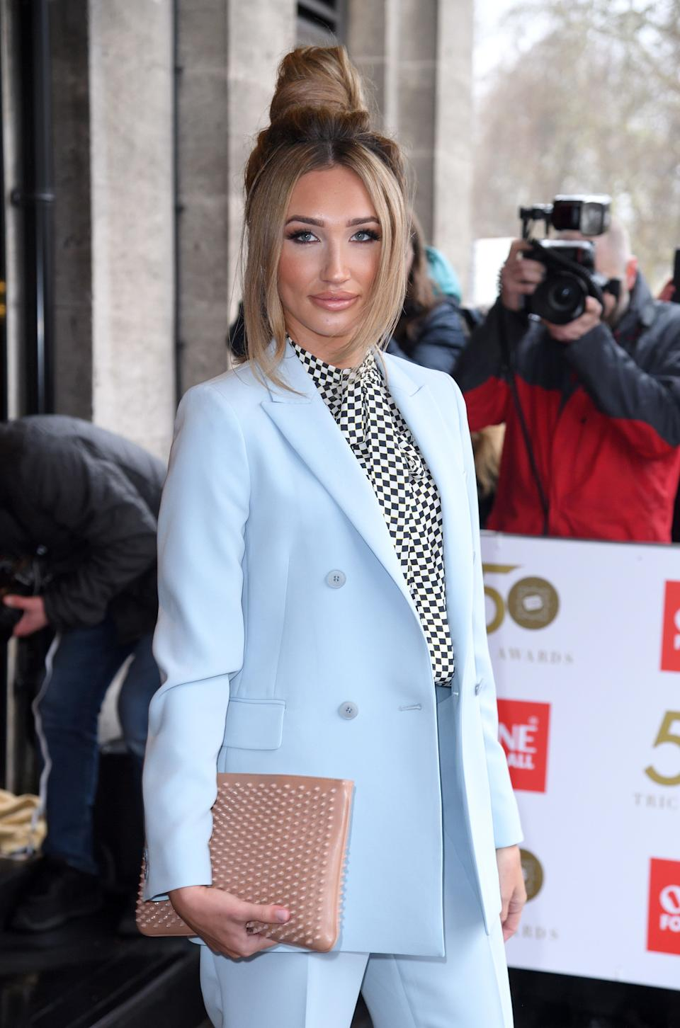 It's tough to imagine that just a few years ago, even the most die-hard reality TV fans still hadn't heard of Megan McKenna.<br /><br />She first appeared on Ex On The Beach in 2015, before making the jump to Celebrity Big Brother, which led to her becoming a full-time TOWIE cast member. Since then, she's also appeared on Celebs Go Dating and Celebs On The Farm.<br /><br />What you mightn't know is that Megan also appeared on both The X Factor and Britain's Got Talent before shooting to fame.