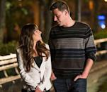 <p>They jumped hurdles for their high school love. </p>