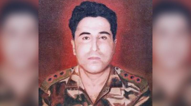 Shaheed Captain Vikram Batra 21st Martyrdom Day: Twitterati Remembers The Brave Indian Solider Who Laid His Life Down For the Nation During Kargil War