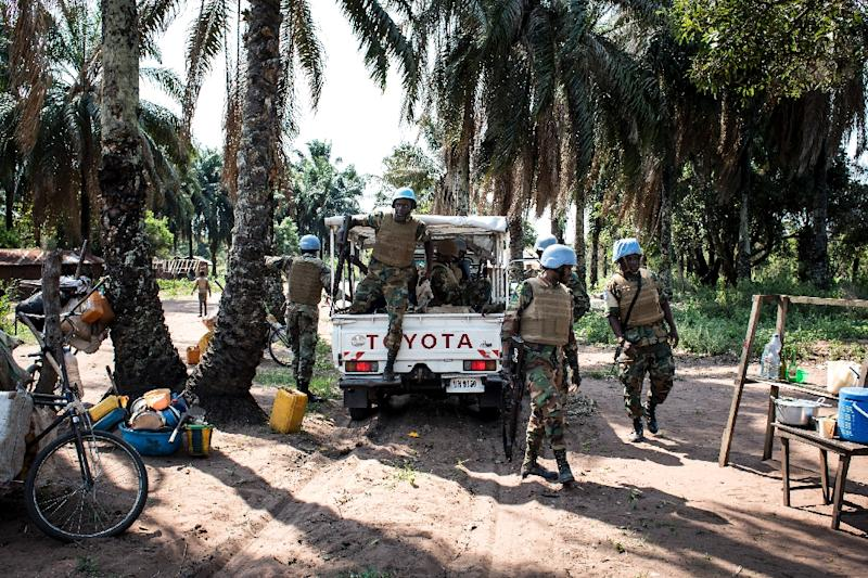 """The Lay Coordination Committee, which has held marches against President Joseph Kabila, said it was asking the UN for """"more resources to the UN mission in Congo for the protection of civilians during the pre-electoral and post-electoral period"""""""