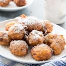 """<p>If you've been to New Orleans, then you know about this popular street. These drool-worthy Southern rice fritters are a treat for your taste buds, especially when you have a sweet tooth. These are similar to beignets, but easier and faster to make. Who wants one?</p> <p><strong>Get the recipe</strong>: <a href=""""https://spicysouthernkitchen.com/sweet-calas/"""" class=""""link rapid-noclick-resp"""" rel=""""nofollow noopener"""" target=""""_blank"""" data-ylk=""""slk:sweet calas"""">sweet calas</a></p>"""