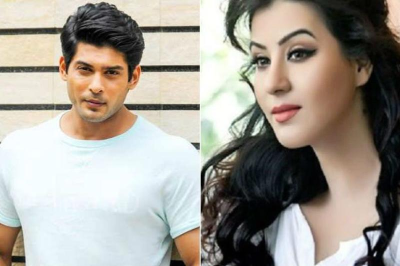 Sidharth Shukla Fans Want Shilpa Shinde to Return Her Bigg Boss Trophy, She Gives a Savage Reply