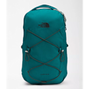 """True, this is really more of a daypack — but who says this sturdy pack can't work just as well as roaming high school halls as it can in the great outdoors? It's got tons of space, a padded laptop compartment, and cushiony straps. It can also stand up on its own, making easy work of packing and unpacking. It also has a shorter back panel so for an improved fit and comes in a myriad of pretty shades, including vintage white, horizon red, pink salt, windmill blue, and shaded spruce (pictured here.) $69, The North Face. <a href=""""https://www.thenorthface.com/shop/women8217s-jester-nf0a3vxg"""" rel=""""nofollow noopener"""" target=""""_blank"""" data-ylk=""""slk:Get it now!"""" class=""""link rapid-noclick-resp"""">Get it now!</a>"""