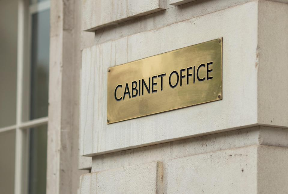 <p>'All crown representatives go through regular propriety checks and cannot work with a supplier where there could a conflict of interest' says Cabinet Office</p> (Getty Images)