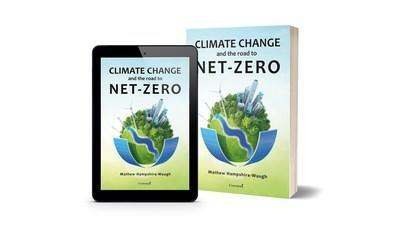 CLIMATE CHANGE and the road to NET-ZERO offers not only a solution to climate change and air pollution, but an opportunity to create a cheaper, more resilient energy system, a more productive economy, and a better quality of life for all.