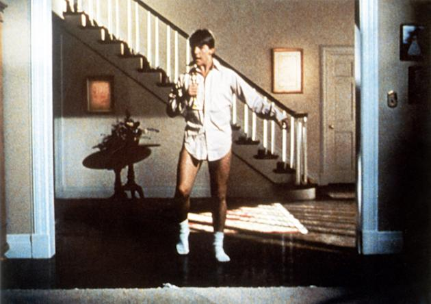 Risky Business' Under Scene Explained 30 Years Later