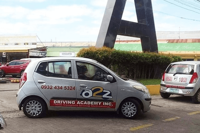 lto exam tips - practical driving test