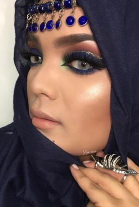 TikTok Star and Beauty Influencer Zahra Karishma reveals how she got popularity on the internet
