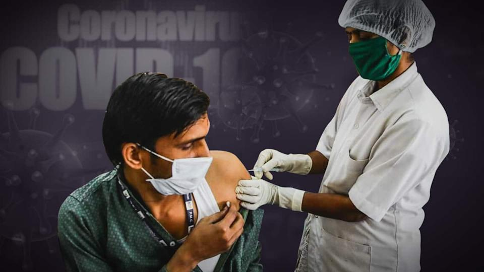 COVID-19 vaccine: India raises raw material export kinks with US