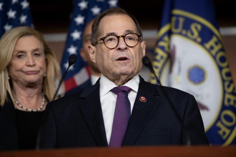House Judiciary Committee chairman Jerry Nadler will be in the spotlight on December 4, 2019 when his panel begins the next phase of public hearings in the impeachment investigation of US President Donald Trump