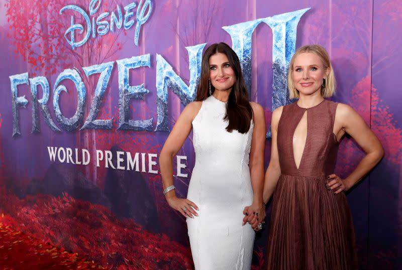 U.S. Box Office: 'Frozen 2' Remains Victorious, 'Playmobil' Bombs